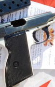 riflefeg and beretta 011