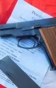 Luger M90 007