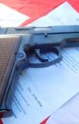 Luger M90 008