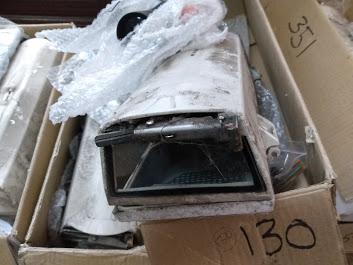CCTV cameras for refurbishment